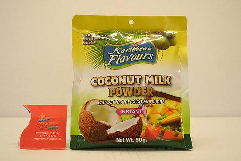 Karibbean Flavours Coconut Milk Powder 50g