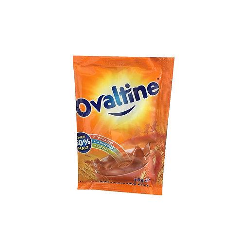 Ovaltine Sachets 18gm