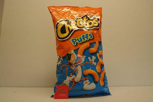 Cheetos Puff Jumbo 9oz