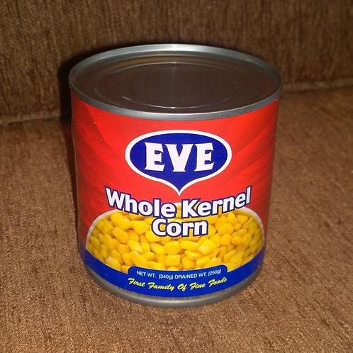 Eve Kernel Corn 340G