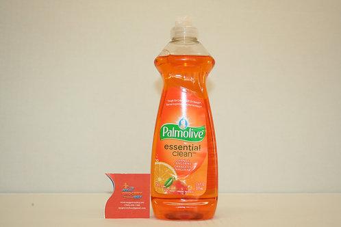 Palmolive Essential Clean Oran\Tangerine 372ml