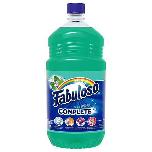 Fabuloso Cool Mist Complete 48g