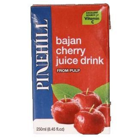 PINEHILL BAJAN CHERRY  250ml