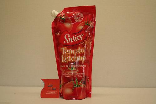 Swiss Tomato Ketchup 500ml