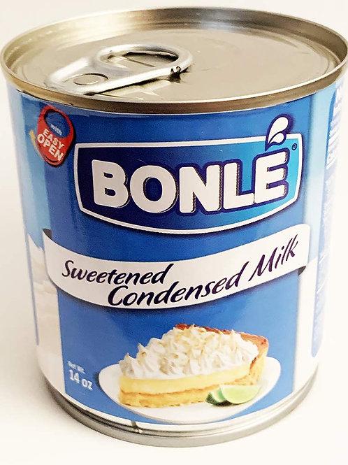 Bonle Sweetened Condensed Milk skimmed with veg fat