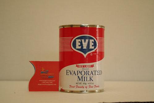 EVE EVAP MILK 410G