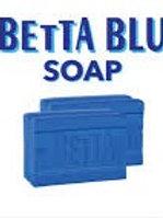 Betta Blu Laundry Soap