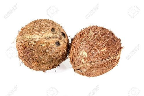Dry Coconut Per Coconut