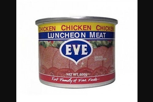 Eve Chicken Luncheon Meat 300g