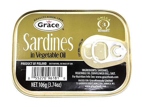 Grace Sardine106G