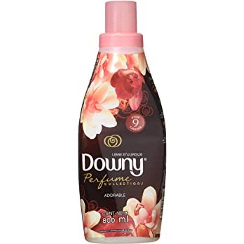 Downy Adorable