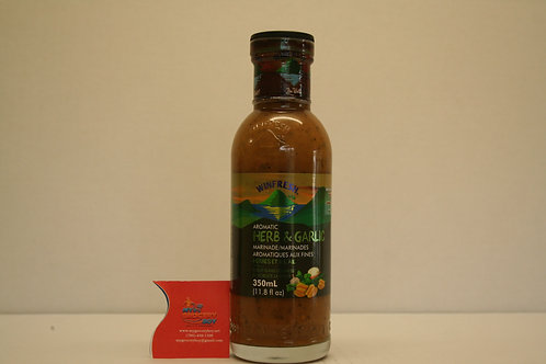 Winfresh Herb & Garlic Marinade 350ml