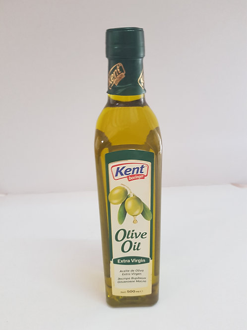 Kent Bringer Extra Virgin Olive Oil 500ml