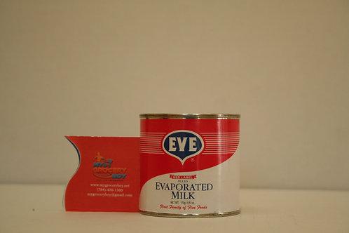 Eve Evaporated Milk 170g