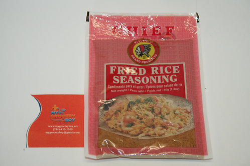 Chief Fried Rice Seasoning 40g