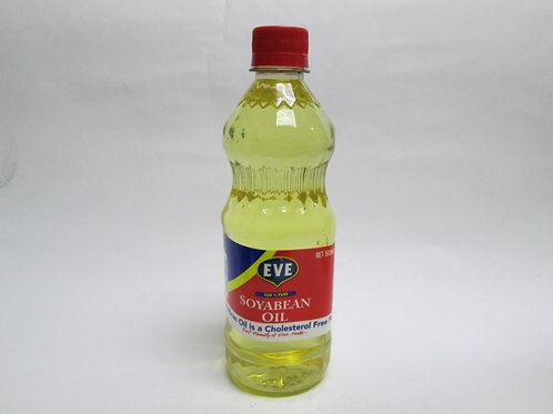 Eve Soyabean Oil 500ml