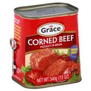 Grace Corned Beef 12 oz