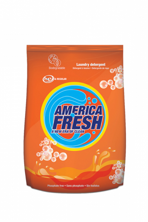 America Fresh Original Floral 14.0oz