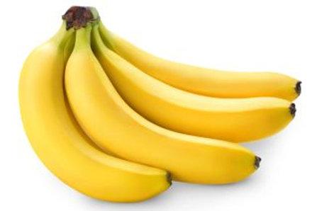 Ripe Banana Per Pound