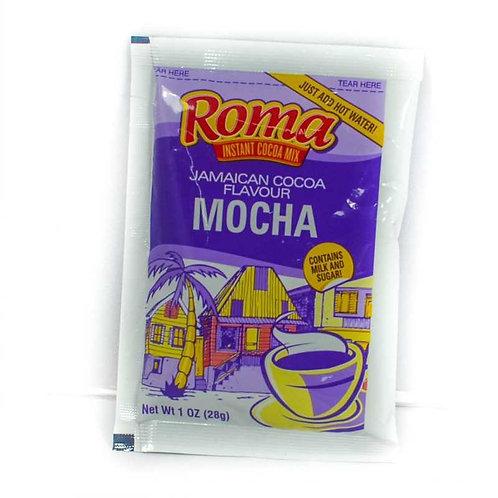 Roma Cocoa Mix Mocha 28g