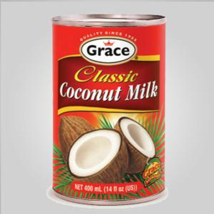 Grace Coconut Milk 14oz