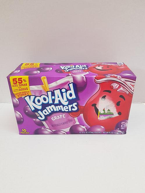 Kool-Aid Jammers Grape