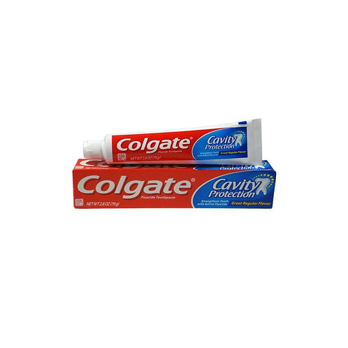 Colgate Toothpaste Regular 2.5oz