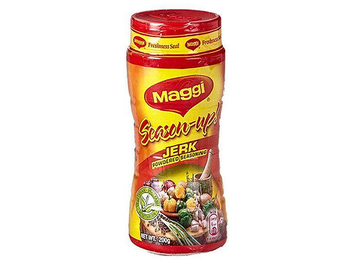 MAGGI Season-Up! Jerk Powdered Seasoning Shaker 200g Bottle