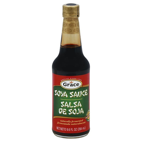 Grace Soya Sauce 10oz
