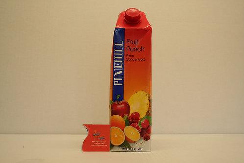 PINEHILL Fruit Punch 1LT