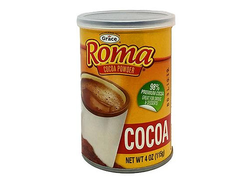 Grace Roma Cocoa 4 oz