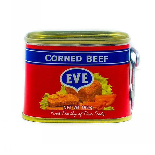 Eve Corned Beef 198g/ 7oz