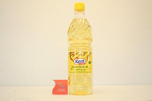 Kent Bringer SunFlower Oil 1LT