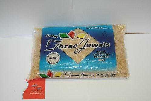 Three Jewels 800g (1.76lbs)
