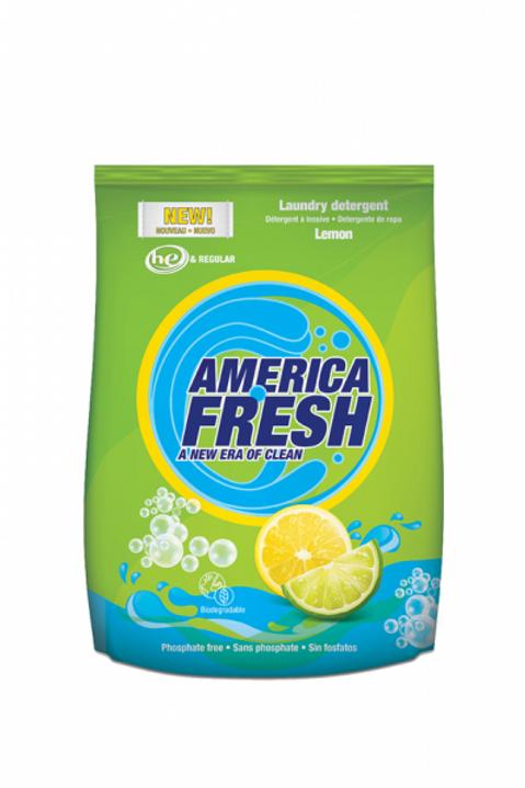 America Fresh Lemon 14.0oz