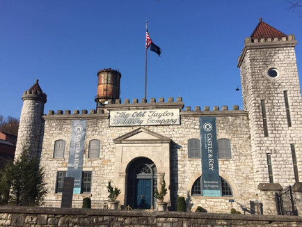 CASTLE AND KEY TOUR AND TASTING