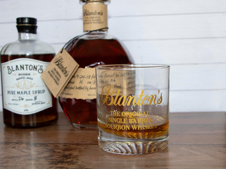 8 BEST BOURBONS FOR GIFTING