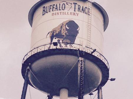 Tour and Tasting: Buffalo Trace