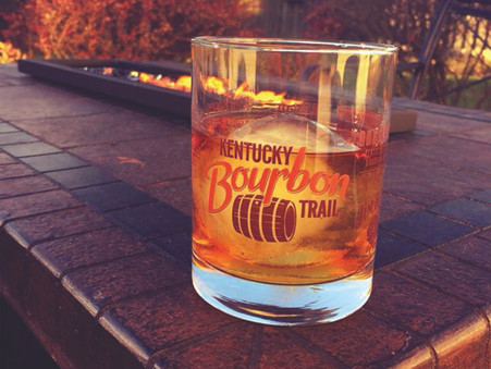 What's the Deal with the Kentucky Bourbon Trail