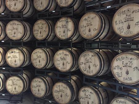 Tour and Tasting: Whiskey Acres