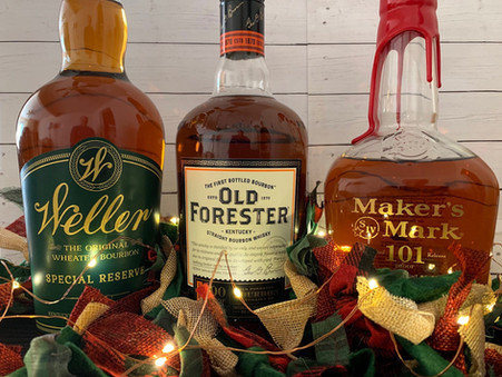 2020'S Best Bourbons for the Holidays