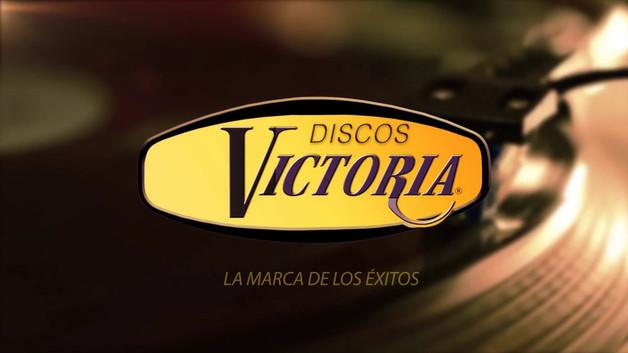 DISCOS VICTORIA