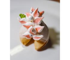 Half Petals & Pearls - Spectacular Collection