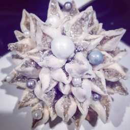 Petals & Pearls - Spectacular Collection