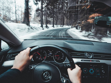 How Should I Service my Car in the Winter?
