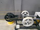 IEC 60794-1&2 tensile test 2 for fiberop