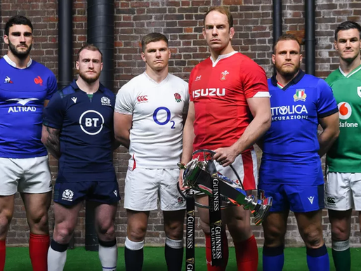 Six Nations: moving behind the paywall