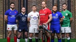 Six Nations Rugby Paywall, sports marketing, sponsorship, Van Hawke Sports