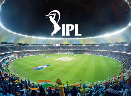 IPL - more than a game
