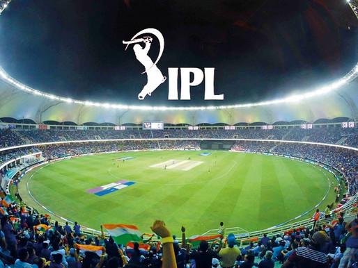 IPL - more than a game